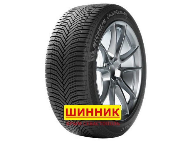 Michelin CrossClimate Plus